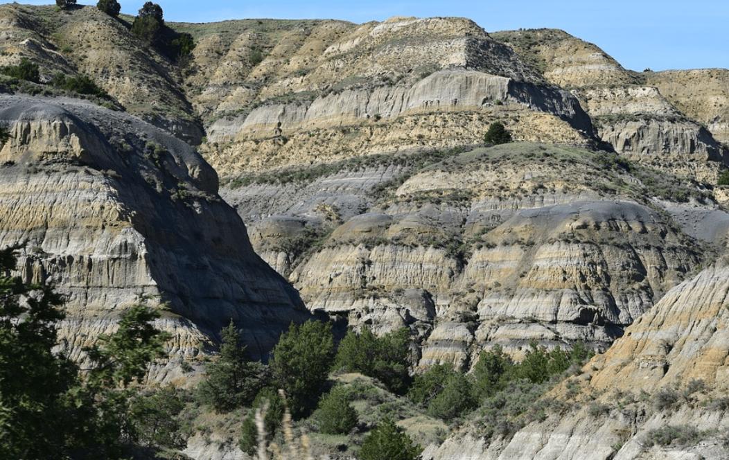 North Dakota featured